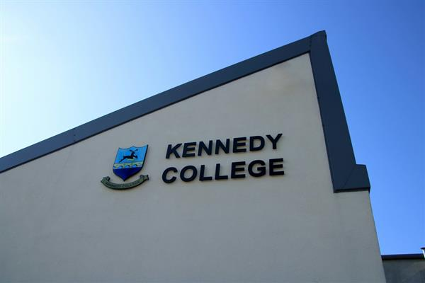 Welcome to Kennedy College