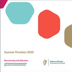 Summer Provision 2020