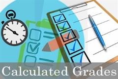 Leaving Certificate Calculated Grades 2020