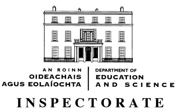 Inspection Reports