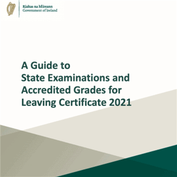 Leaving Certificate 2021